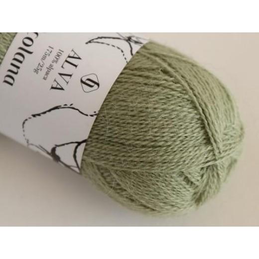 Alva | Green Tea 355