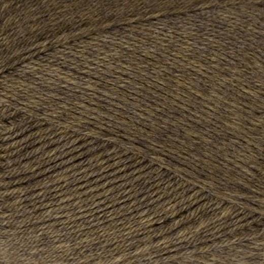 Yaku -100% kradsfri Merinould-Grøn 1743