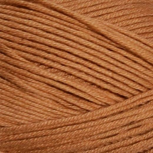 Mandarin Petit Gylden Brun 2534
