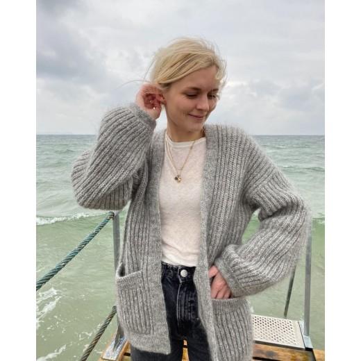 November Jacket | PetiteKnit