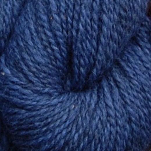 Hjelholt Håndværksgarn-Jeansblå 16-31