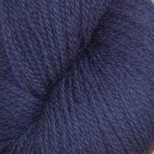 Hjelholt Merino-Jeansblå 16-31
