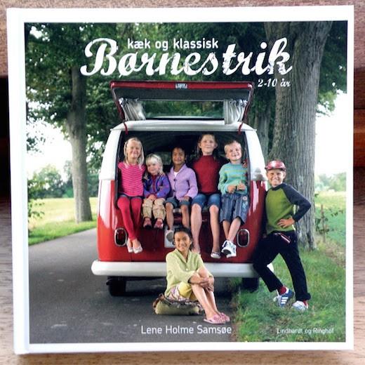 Kæk og Klassisk børnestrik-32