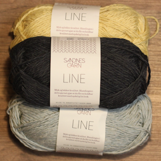 Sandnes Line-31