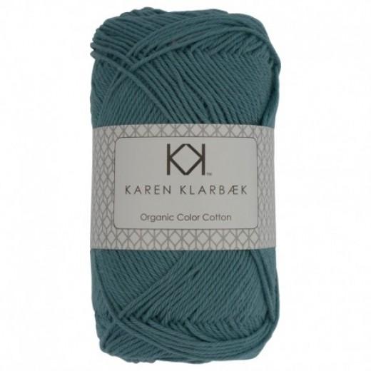 KarenKlarebkBomuld84Petrol10-31