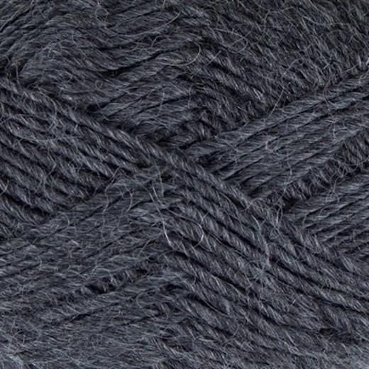 Lamauld fra CaMaRose-Mellemgrå-31