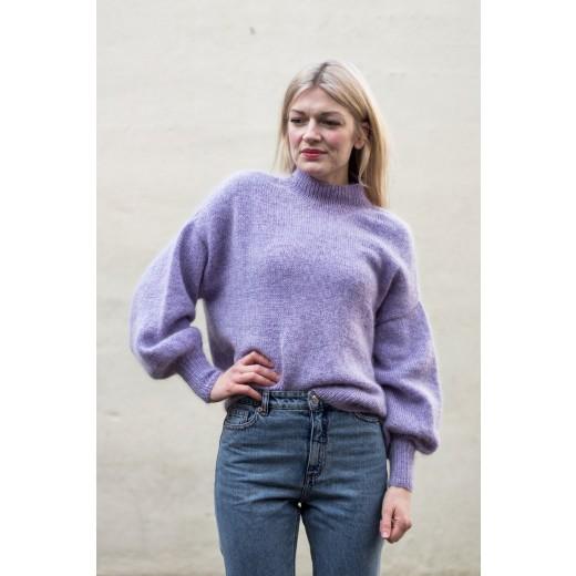 Ballon Sweater - PetitKnit