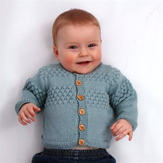 BabyCardigan med sømandsbobler-31