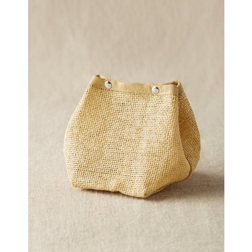 CocoKnit | Natural Mesh Bag | Garnpose