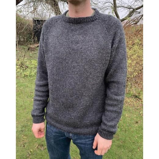 Hanstholm Sweater