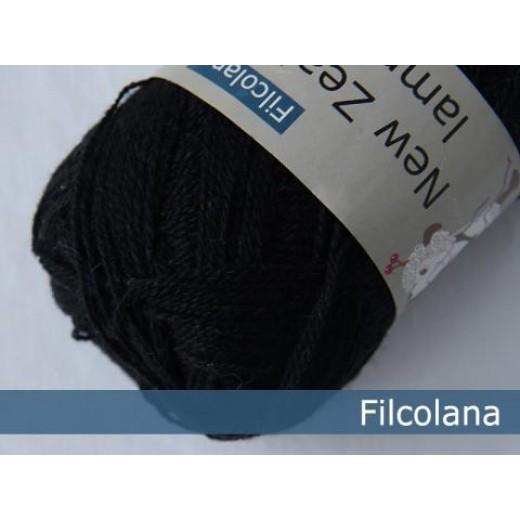 Lammeuld filcolana sort 102