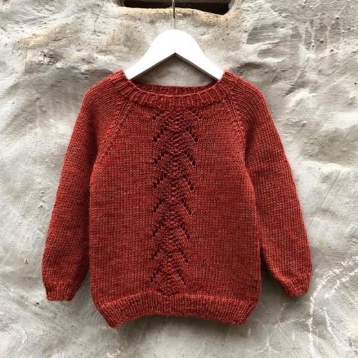 Anna Sweater P054