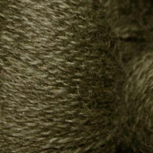 Pelsuld | Jægergrøn fv. 24