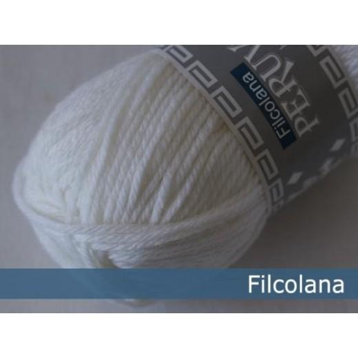 Peruvian Highlander wool   Hvid 100