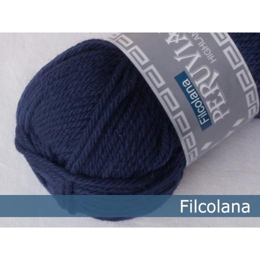 Peruvian Highlander wool | Navy 145