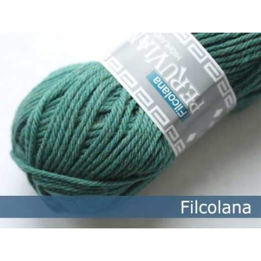 Peruvian Highlander Wool - Sea Green