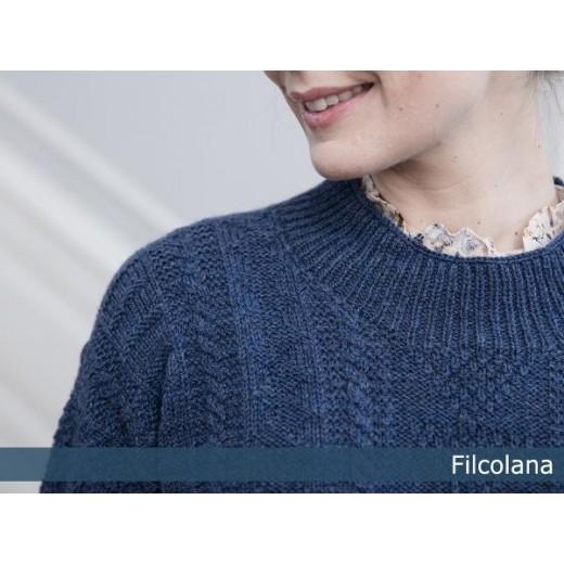 Skagen - En klassisk sømandssweater