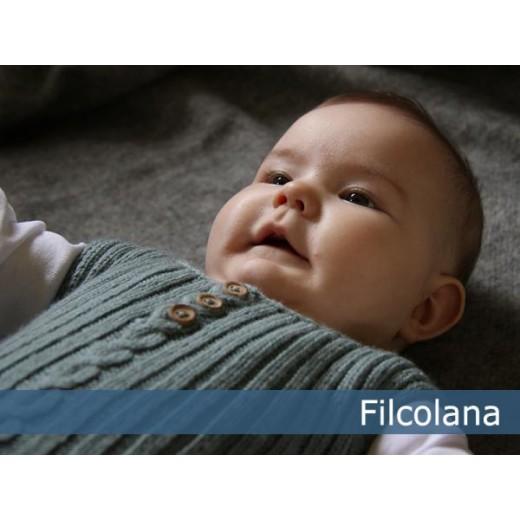 Sigge Sød babyvest med snoninger-31