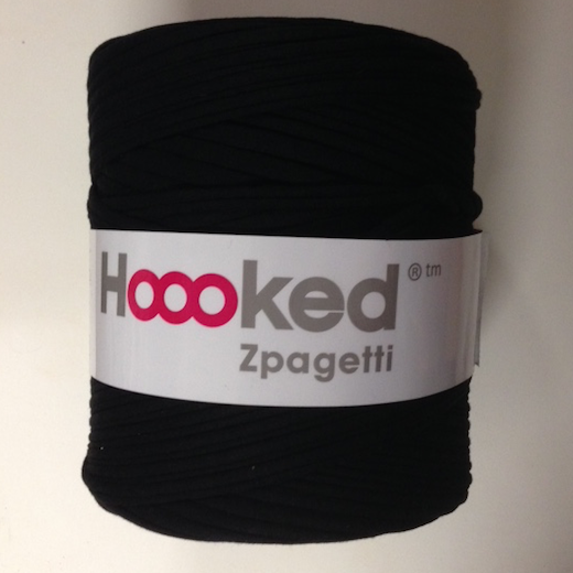 Zpagetti Rød