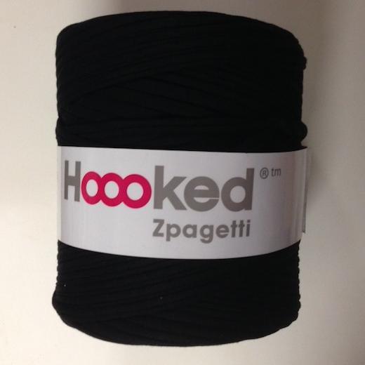 Zpagetti Mørk blå