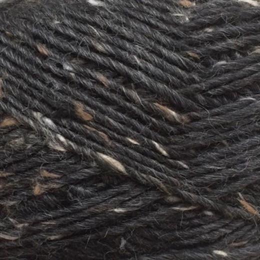 Tweed CaMaRose-Sort 6999-31