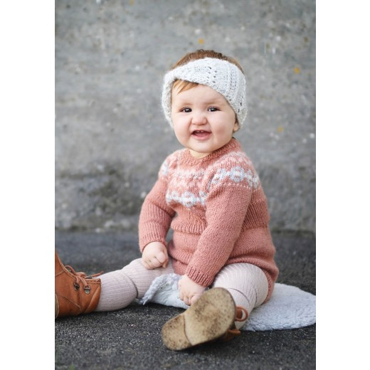 Baby KLompelompe spøt