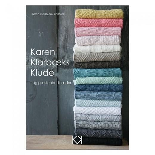 Karen klarbæk Klude og Gæstehåndklæder