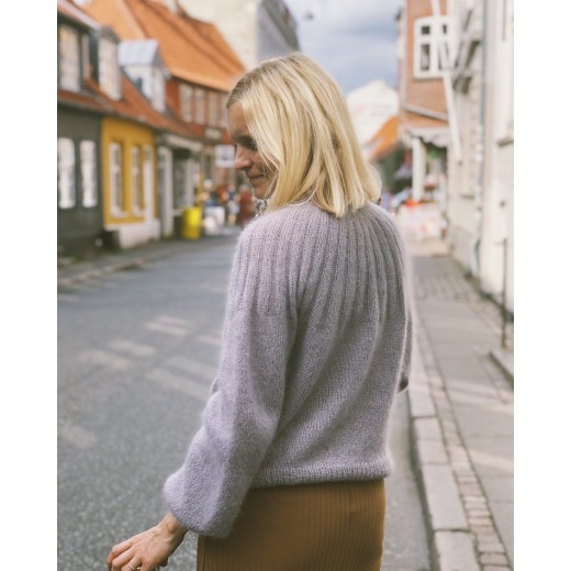 Sunday sweater PetiteKnit