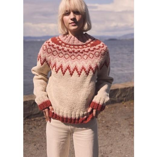Norske ikoner Voksne   Tema 68