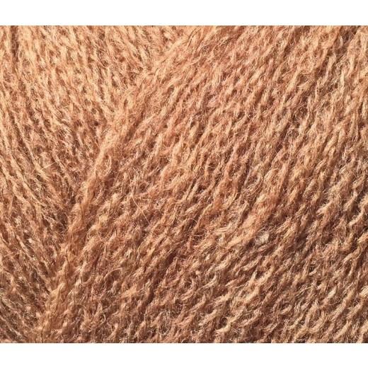 Tibet -Gylden brun 19