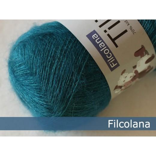 Tilia Blue Coral 289