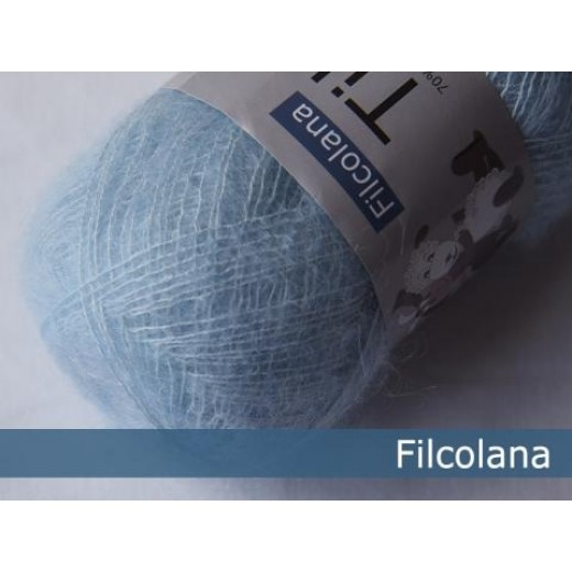 Tilia Ice Blue 340