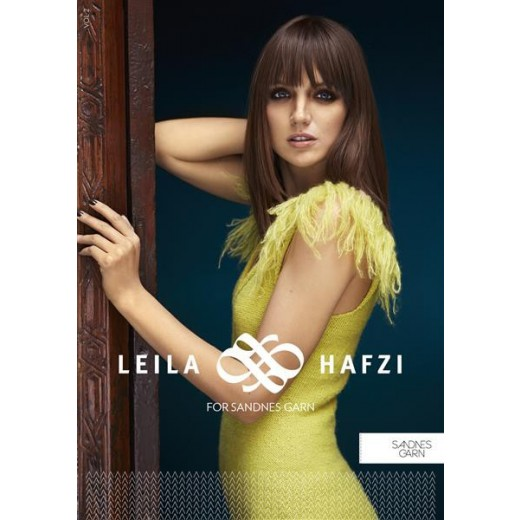 Leila Hafzi vol 2-327