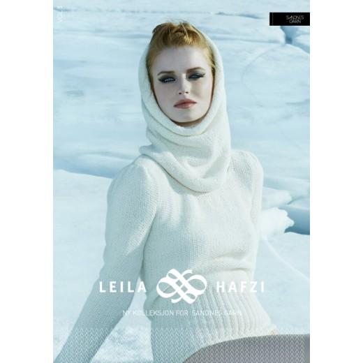 Leila Hafzi Vol 3-361