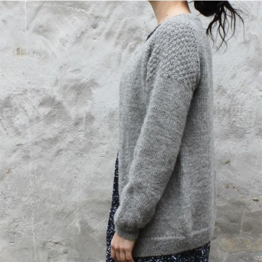 Yndlings cardigan