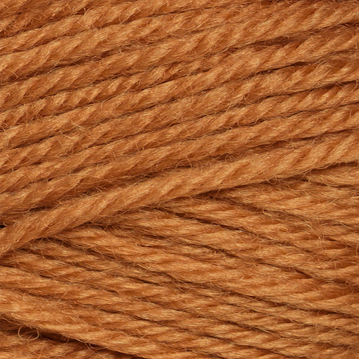 2544 Brændt gulbrun