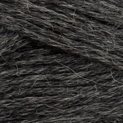 Sandnes Alpakka-Mørk Gråmeleret 1053-20