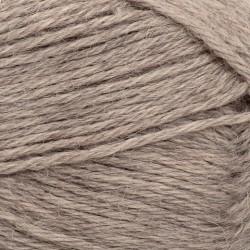 Sandnes Alpakka-Gråbrun meleret 2650-20