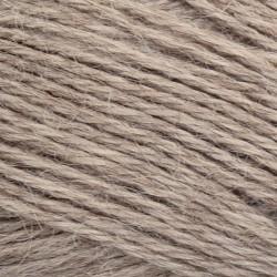 Mini Alpakka-Grå Beige meleret 2650-20