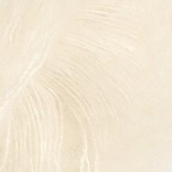 Silk mohair Sandnes natur
