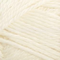 Alpakka/Uld-Hvid 1002-20
