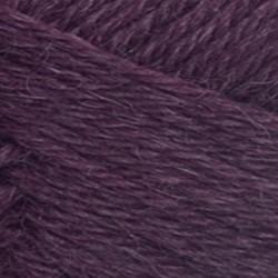 Alpakka/Uld-Mørk Lyng 4855-20