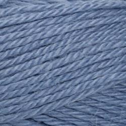Alpakka/Uld | Jeansblå 6052-20
