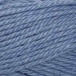 Alpakka/Uld-Jeansblå 6052-20