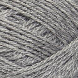 Alpakka/silke | Grå meleret 1042-20