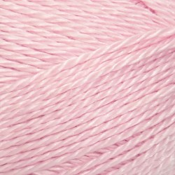 Sandnes Alpakka/silke-Pudder rosa 3511-20