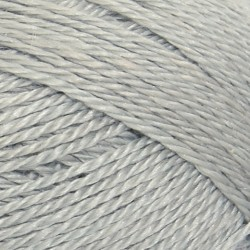 Alpakka Silke 70% babyalpakka 30% Mulberry Silke-Støvet lys blå 7521-20