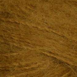 Børstet Alpakka 96% Alpakka 4% Nylon-2153 Tapenade-20