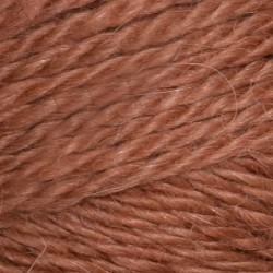 Baby Lama - 100% blød Babylama-Terrakotta 3544