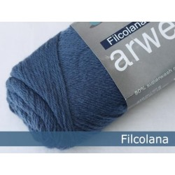 Arwetta Classic - Denim Blå 143